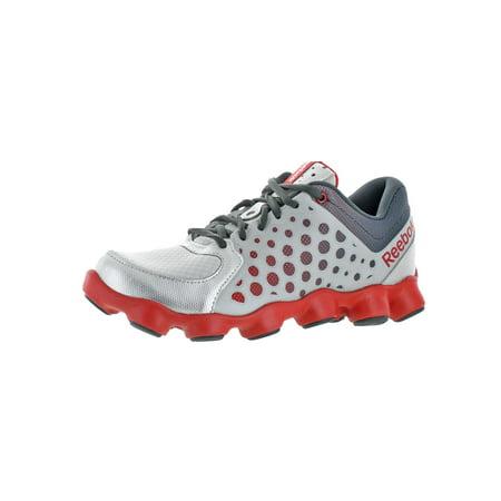 743c65ea94dd86 Reebok - Boys ATV 19 Big Kid Trainer Running Shoes - Walmart.com