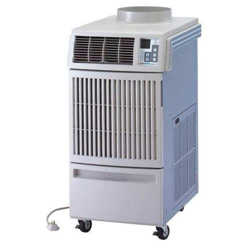 MOVINCOOL 12000 Btu Portable Air Conditioner, 120V, OFFICE PRO 12