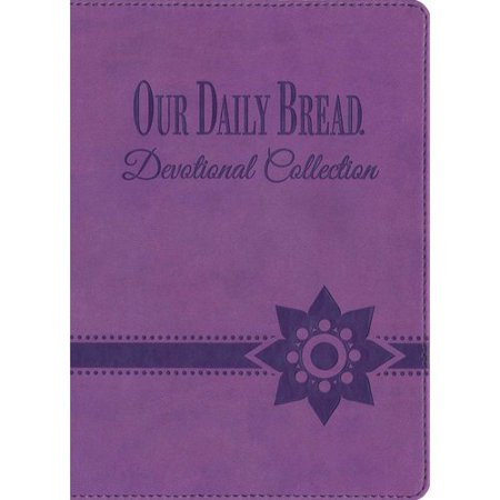 Our Daily Bread Devotional Collection  Amethyst Edition