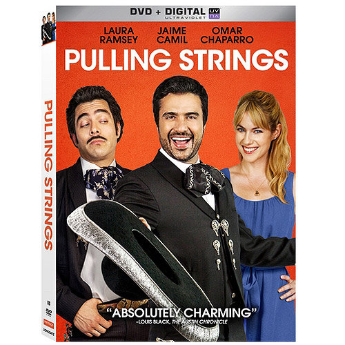 Pulling Strings (DVD + Digital Copy) (With INSTAWATCH) (Widescreen)