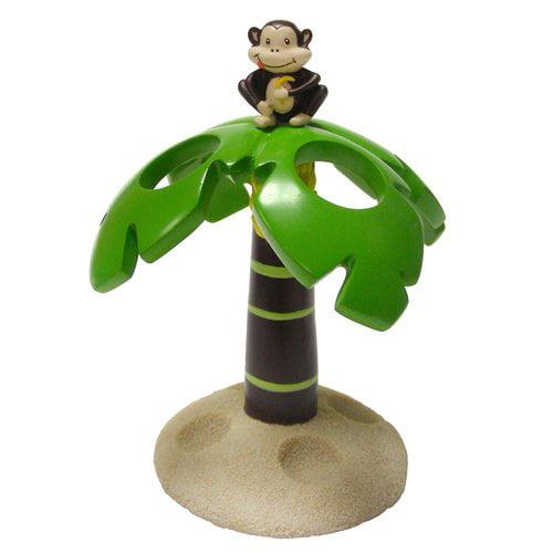 Mainstays Monkey Decorative Bath Collection