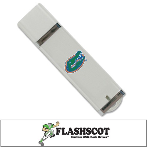 Florida Gators Supreme USB Drive - 8GB