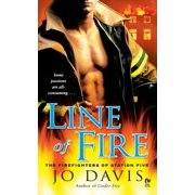 Line of Fire - eBook