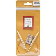 "Tulip Knina Knitting Needles 16""-size 10.5/6.5mm"