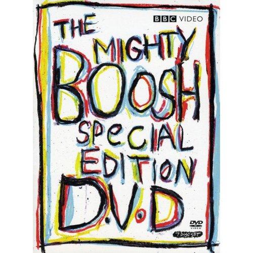 The Mighty Boosh: Seasons 1-3 (Widescreen)
