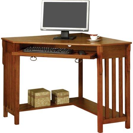 hokku designs roque computer desk - Designer Writing Desk