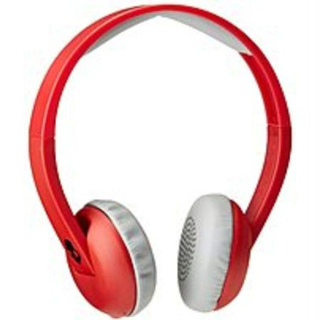 d7f924e9af1 Skullcandy Uproar Wireless Bluetooth Headphones with Onboard  Microphone/Remote - Walmart.com