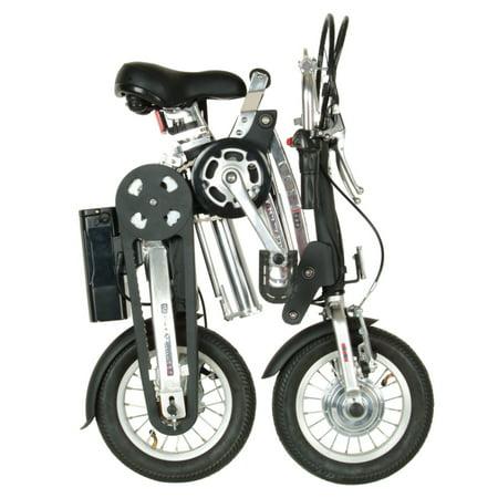 E Mazing Innovations B O B  Electric Bicycle   Bob S