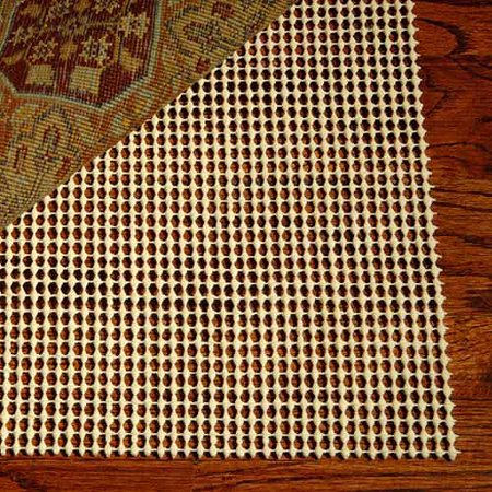 Safavieh Upgraded Area Rug Pad for Hard Floor