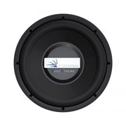 Soundstream BXW124 12 in. Subwoofer Bass Xtreme 2400w Max DVC 2 Ohm with Overcompensating Motor Structure