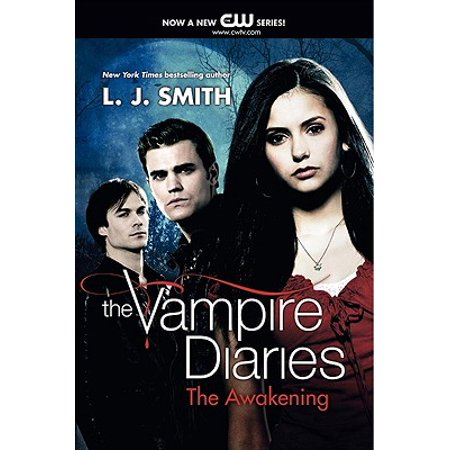 Vampire Diaries: The Vampire Diaries: The Awakening - Makeup Halloween Vampire Diaries