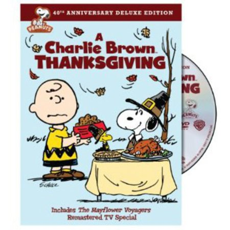 A Charlie Brown Thanksgiving - Charlie Brown Halloween Movie Full