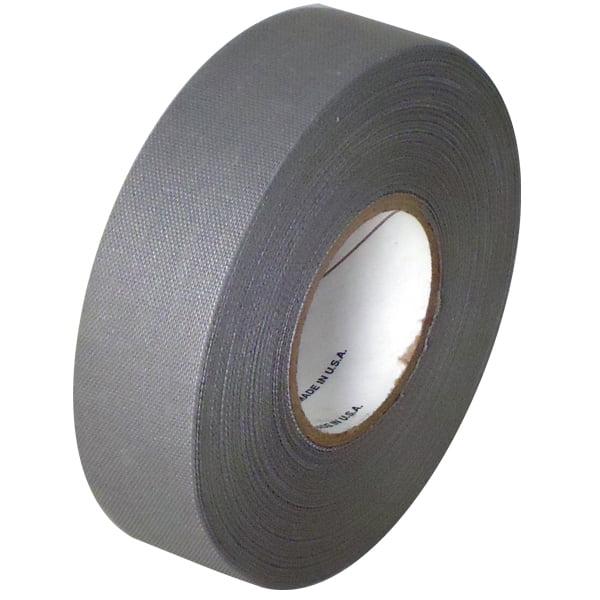 Gray Hockey Stick Tape 1 inch x 25 yards