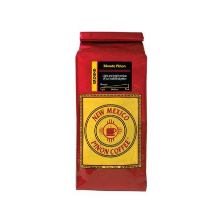 New Mexico Pinon Coffee Traditional Pinon Ground - 12