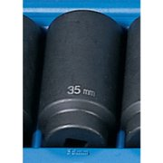 SOC 35MM 1/2D IMP 6PT DP