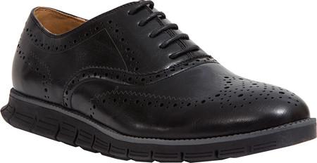Benton Wing Tip Oxford Dress Shoes