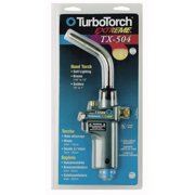 TURBOTORCH 0386-1293 Torch,Hand,Swirl Flame
