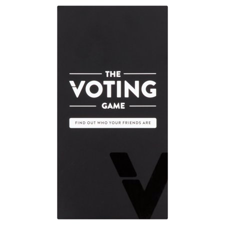- The Voting Game by Buffalo Games