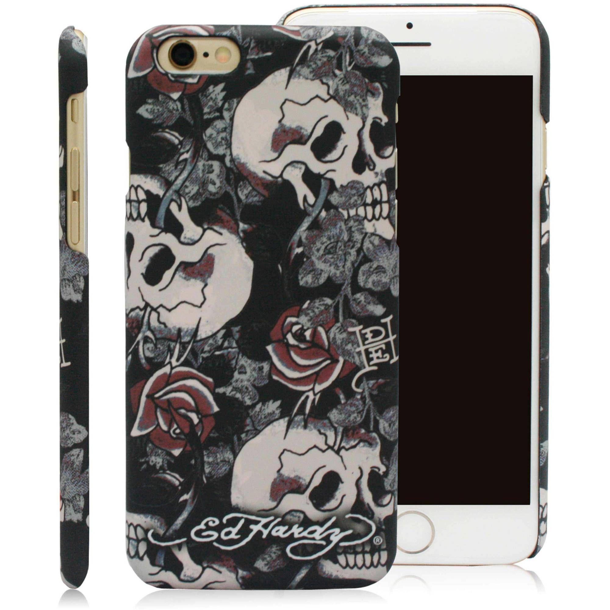 Choicee x Ed Hardy Apple iPhone 6 Plus Case