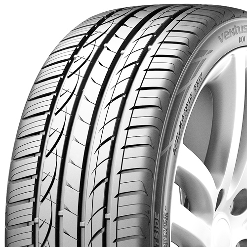 Hankook Ventus S1 Noble2 H452 225/60R18 100W UHP tire