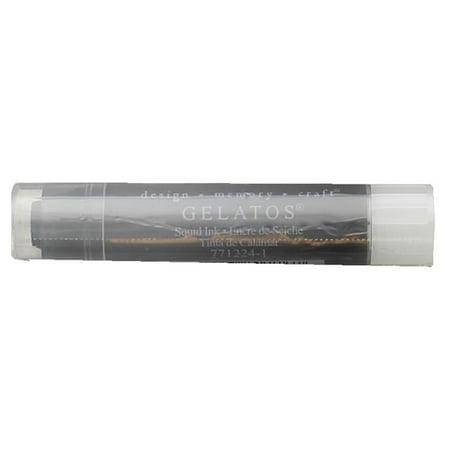 FaberCastell Gelatos Bulk Squid Ink](Squid Ink Pasta Halloween)