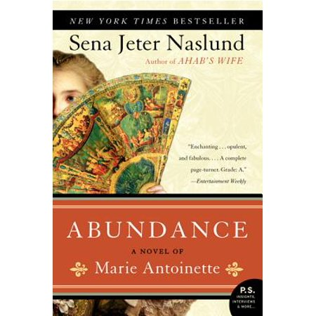 Abundance: A Novel of Marie Antoinette - eBook](Marie Antoinette Fancy Dress)