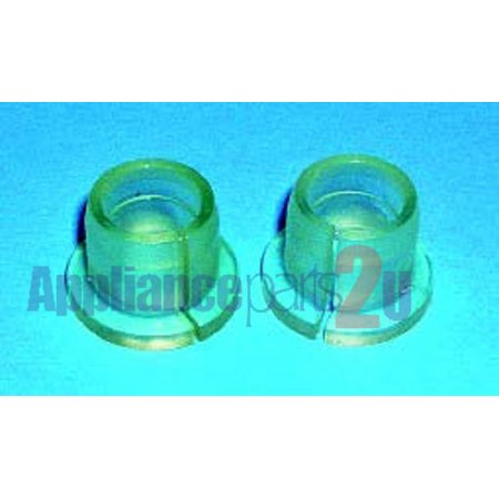 WP22003329 REPLACEMENT MAYTAG / WHIRLPOOL NEPTUNE CLOTHES WASHER - ISOLATOR (2PK) - (Maytag Neptune Washer Won T Spin Or Drain)