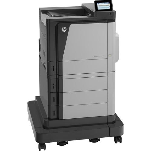 AIM Refurbish - Color LaserJet Enterprise M651XH Laser Printer ((AIMCZ257A)