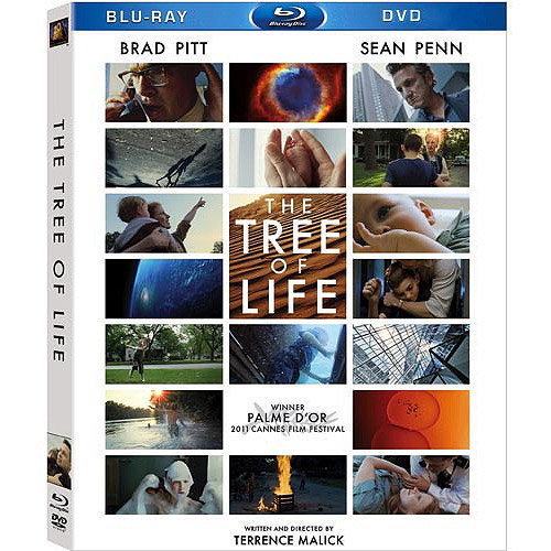 The Tree Of Life (Blu-ray + DVD) (With INSTAWATCH) (Widescreen)