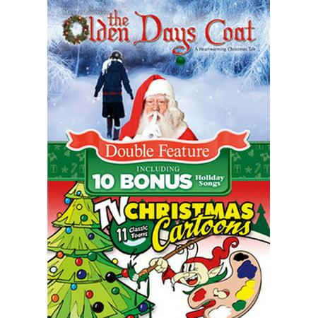 TV Christmas Cartoons / The Olden Days Coat (DVD) ()