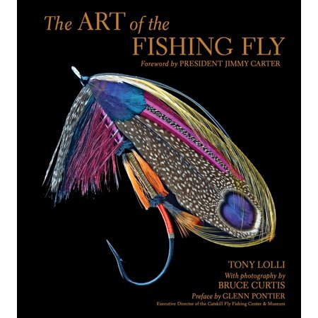 The Art of the Fishing Fly - eBook