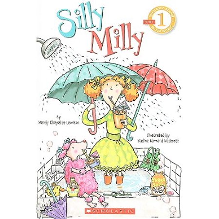 (Scholastic Reader Level 1: Silly Milly (Paperback))