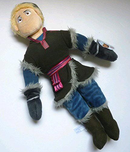 Frozen II Medium 21 Disney Kristoff Plush Doll