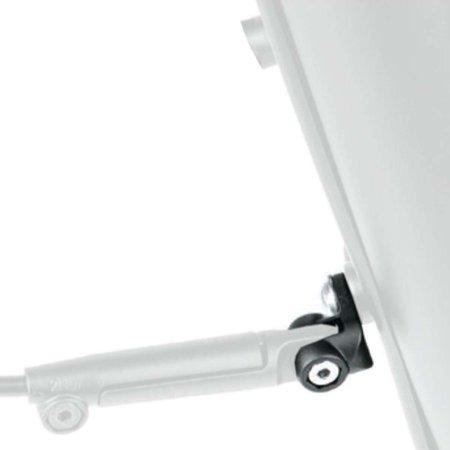 Fork Adaptor - SKS Suntour/Rockshox Angled Bicycle Fork Fender Adaptor - 11260