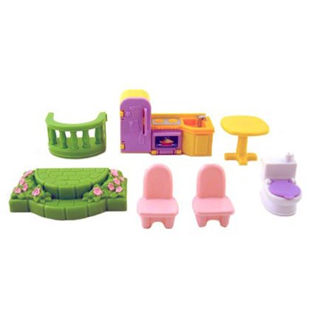 Fisher Price My First Dollhouse - Replacement Parts
