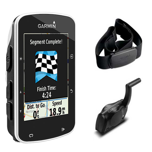 Garmin Edge 520 Bundle Edge 520 Bundle (010-01369-00)