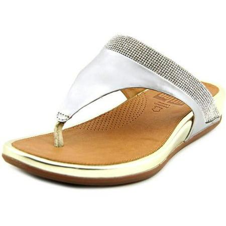 15bdc04a537a95 UPC 883945636172. FitFlop Women s Banda Micro Crystal Toe Post Flip Flop