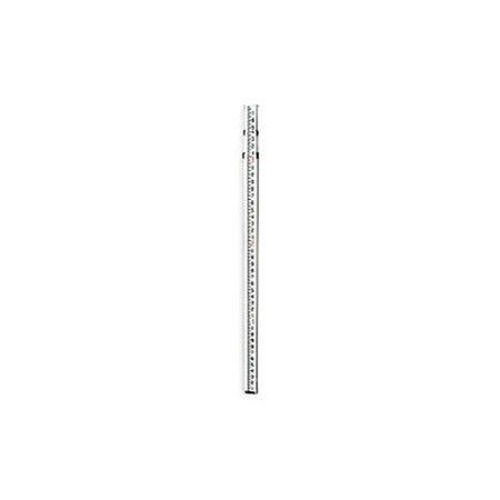 CST/berger 06-808C 8 ft. Aluminum Telescoping Leveling Rod