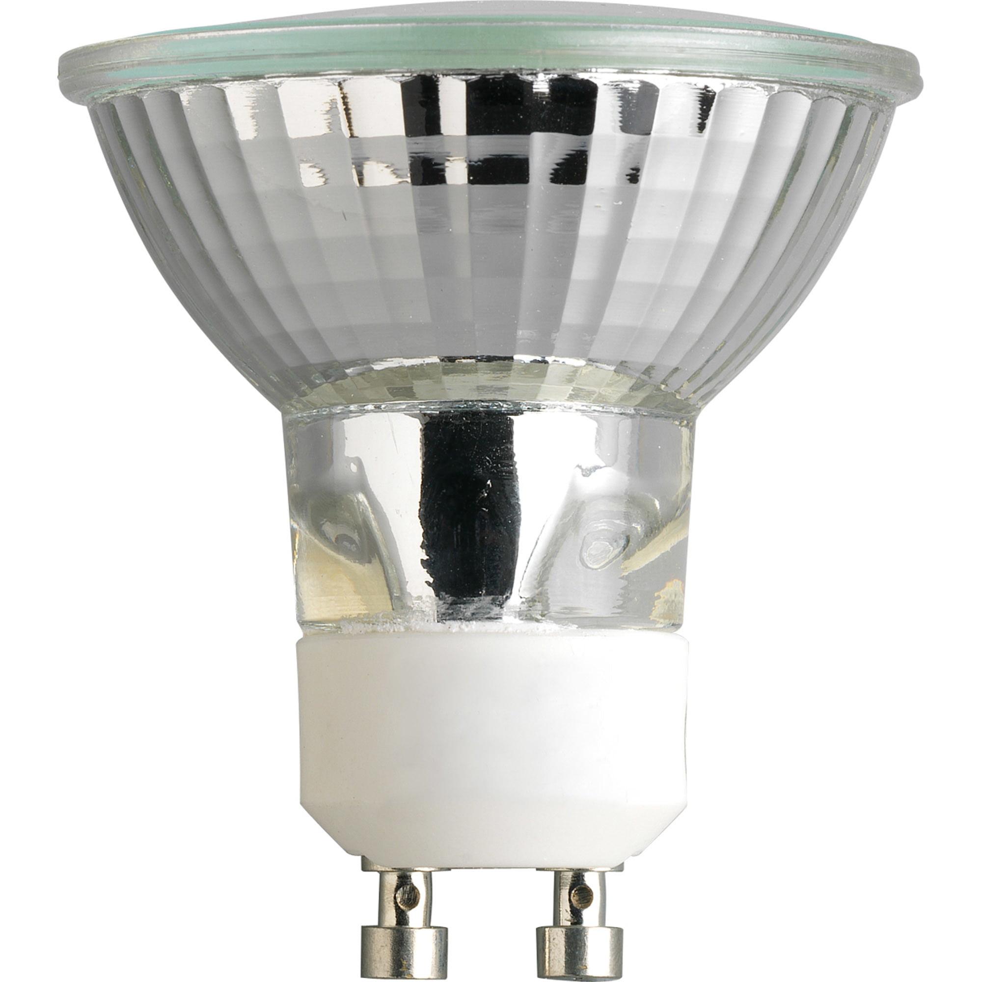 Progress Lighting P7833 Single 50W GU10 Base MR16 Halogen Light Bulb