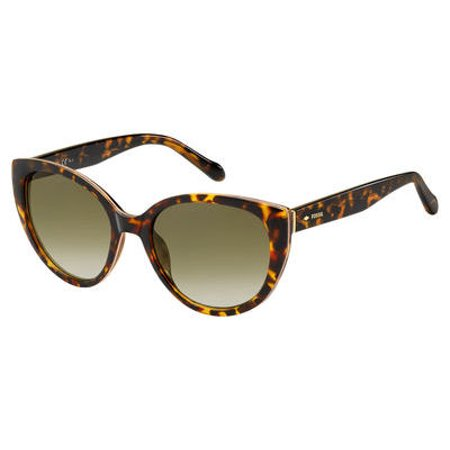 Sunglasses Fossil Fos 3063 /S 0MOO Havana / DB brown gray gradient lens