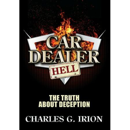 Car Dealer Hell - eBook