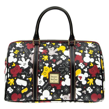 - Disney I Am Mickey Satchel Bag by Dooney & Bourke New with Tags