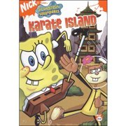 SpongeBob SquarePants: Karate Island (Full Frame) by NATIONAL AMUSEMENT INC.