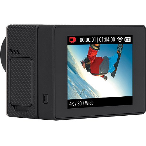 GoPro LCD Touch
