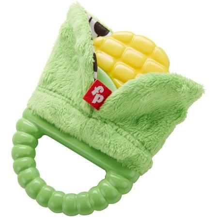 - Fisher-Price Sweet Corn Teether