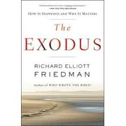 The Exodus (Paperback)
