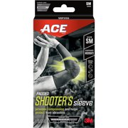 3M ACE Padded Shooter's Sleeve, Small