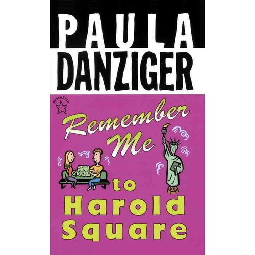 Remember Me to Harold Square