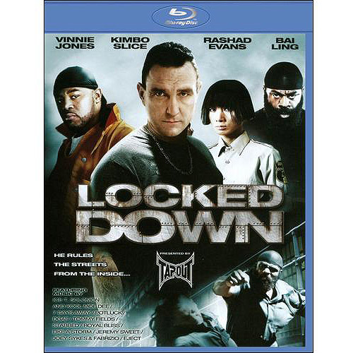 Locked Down (Presented By TapouT) (Blu-ray) (Widescreen)