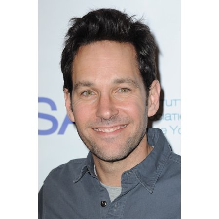Paul Rudd At Arrivals For Third Annual Paul Rudd All-Star Bowling Benefit For The Stuttering Association For The Young Lucky Strike Lanes & Lounge New York Ny January 12 2015 - Paul Rudd Halloween